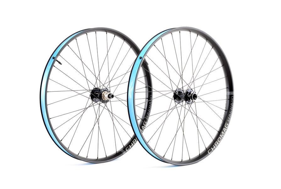 Magna 40 Wheelset