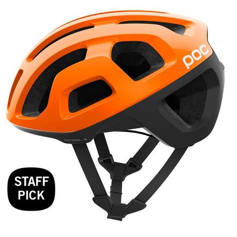 Octal X Spin Orange