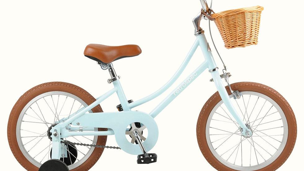 Beaumont Mini Kids Bike 4-6 Years 16