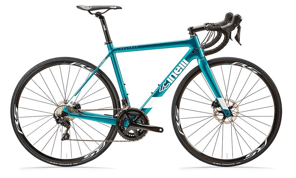 Cinelli Veltrix Disc Road Bike