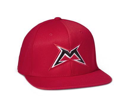 Red Flexfit Hat.jpg