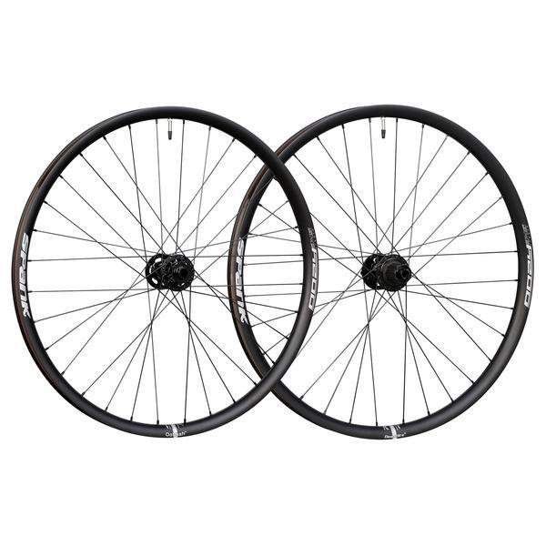 OOZY 345 Hybrid Wheel