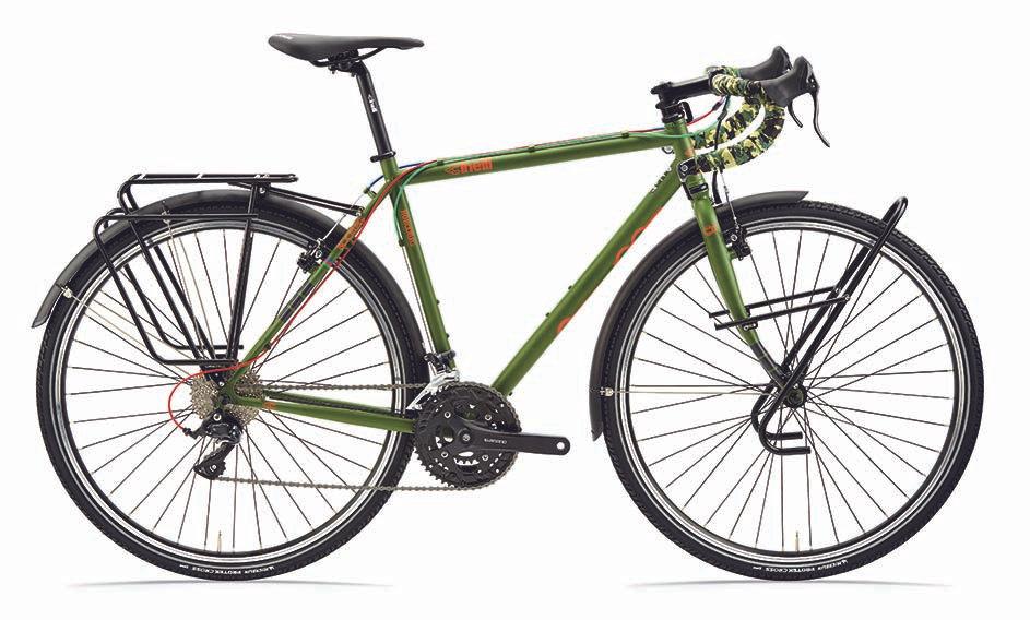 Cinelli Hobootleg Gravel Bike
