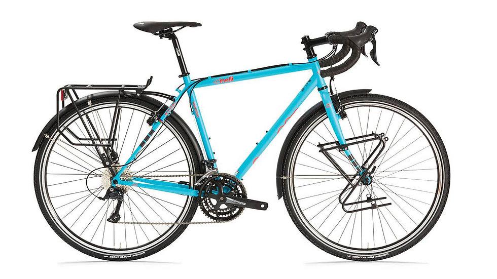 Cinelli Hobootleg Easy Travel Gravel Bike