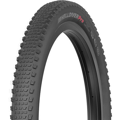 Kenda Hellkat 27.5X2.4 RSR Dual Layer KVS Tire