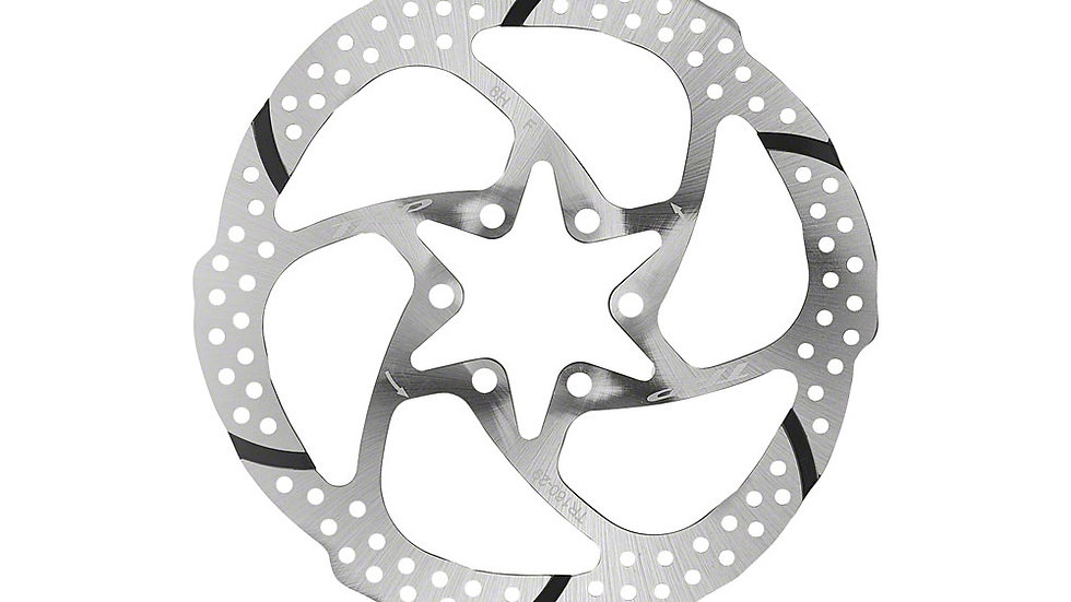 TRP Cycling 180-29 6 Bolt 180mm Stainless Steel Brake Disc Rotor
