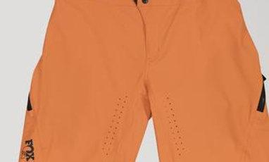 Fox - Hightail Shorts