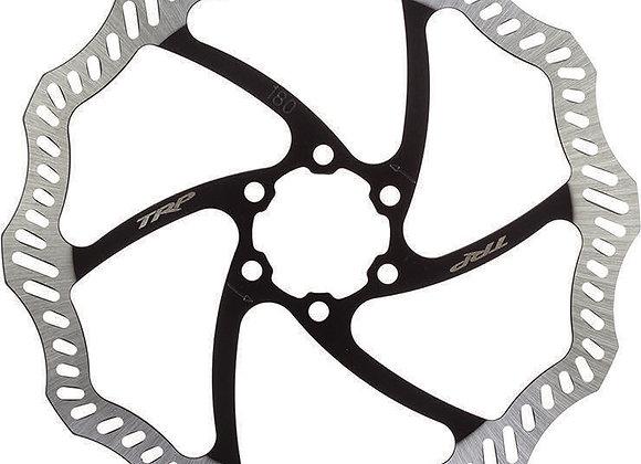 TRP Cycling Rotor HY/RD-Spyre 180mm Black