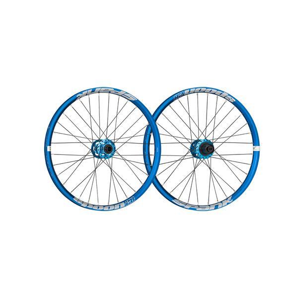 SPOON 28 20 Wheelset Blue