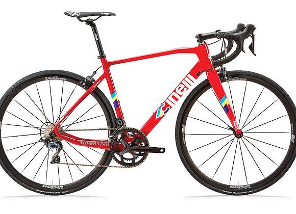 Cinelli Superstar Caliper Road Bike