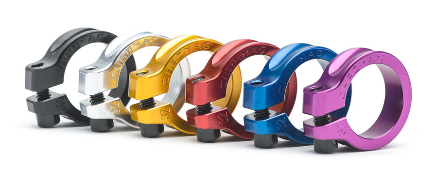 NQR Seat Clamp