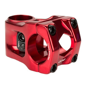 Center Clamp Stem Red