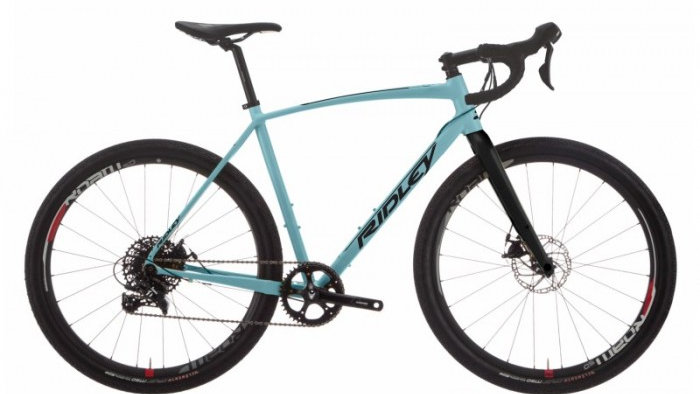 Ridley | X-Trail A 650B Apex 1 All-Road Bicycle
