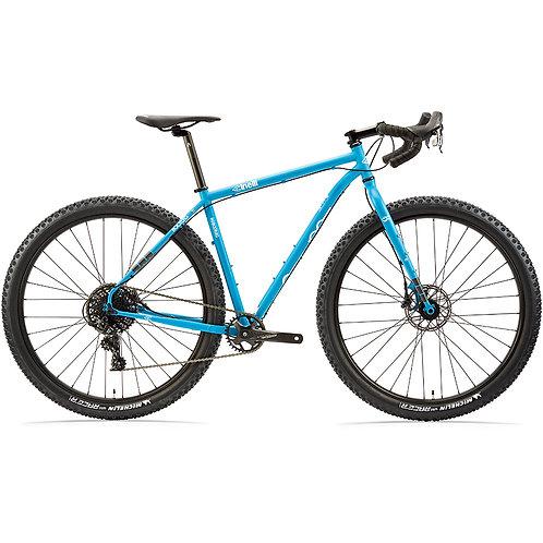 Cinelli Hobootleg Geo Gravel Bike