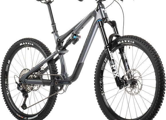 2021 Nukeproof Reactor 275 Elite - Bullet Gray