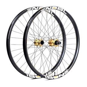TR36 Wheelset