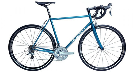 Comp Road Logic Bike