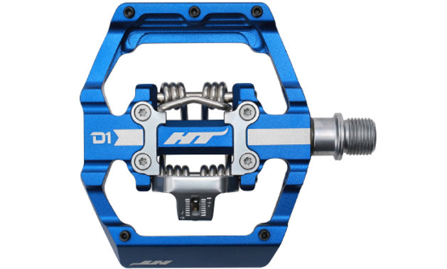 HT D1 Pedals