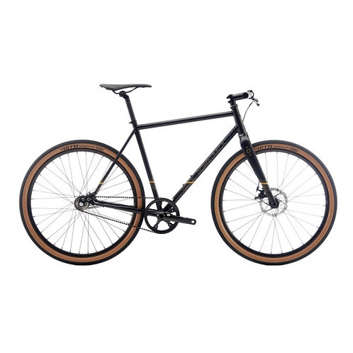 Bombtrack | Outlaw 27.5 Urban City Bicycle