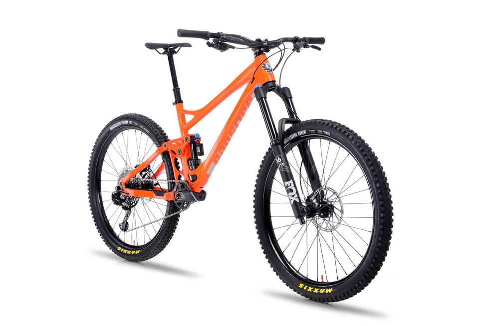 2020 Rune Orange