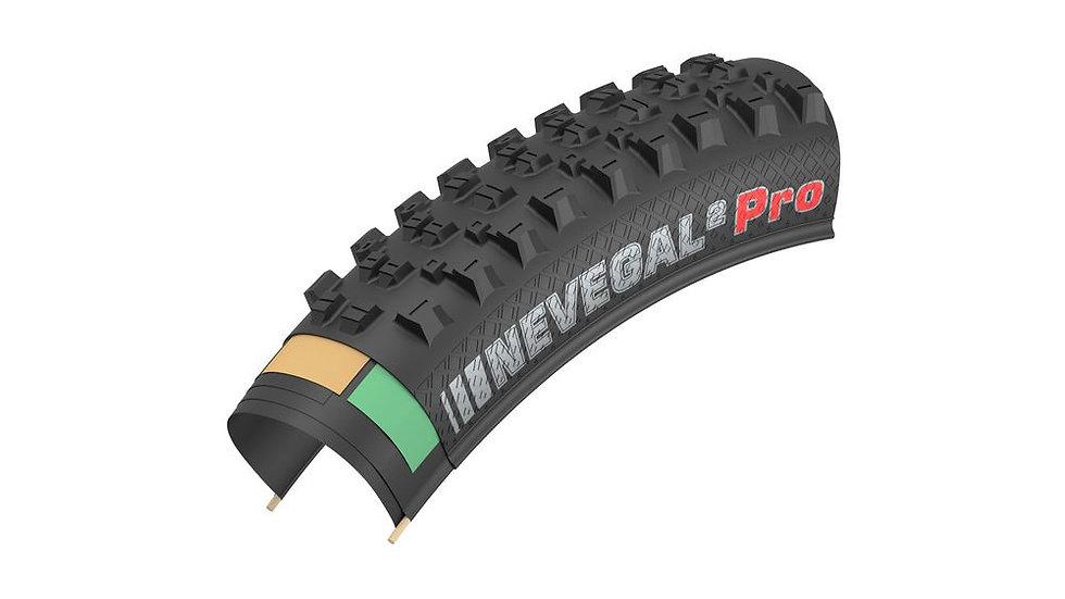 Kenda Nevegal2 Pro 27.5x2.4 EN-DTC ATC 120Tpi Fldg Tire