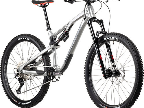 2021 Nukeproof Reactor 27.5 Comp - Concrete Gray