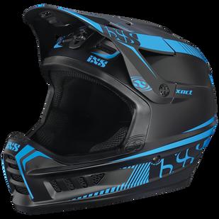 XACT Full Face Helmet