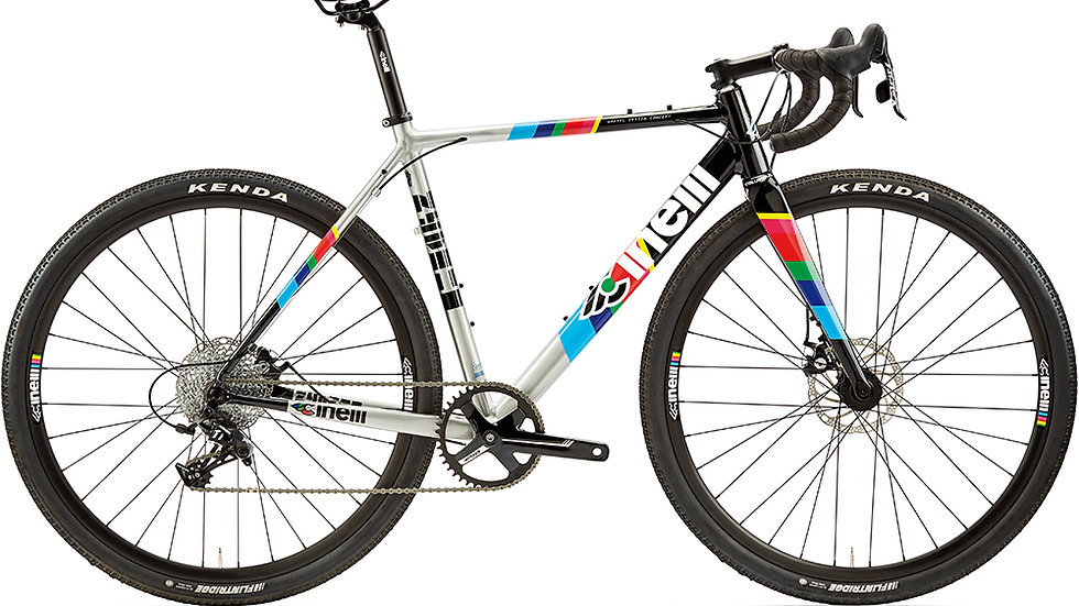 Cinelli Zydeco 1X 2020 Gravel Bike