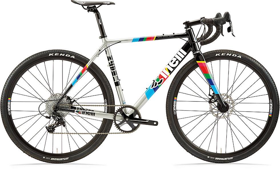 Cinelli Zydeco 1X 2020 Gravel Bike