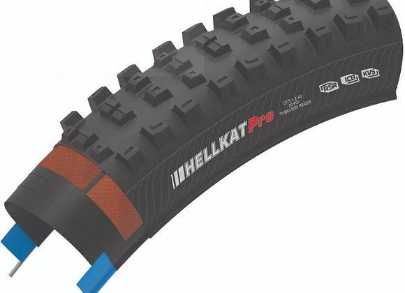 Kenda Hellkat Pro 29x2.4 EN ATC 120Tpi Fldg Tire