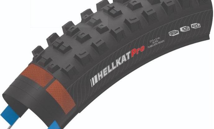 Kenda Hellkat Pro 29x2.6 EN ATC 120Tpi Fldg Tire