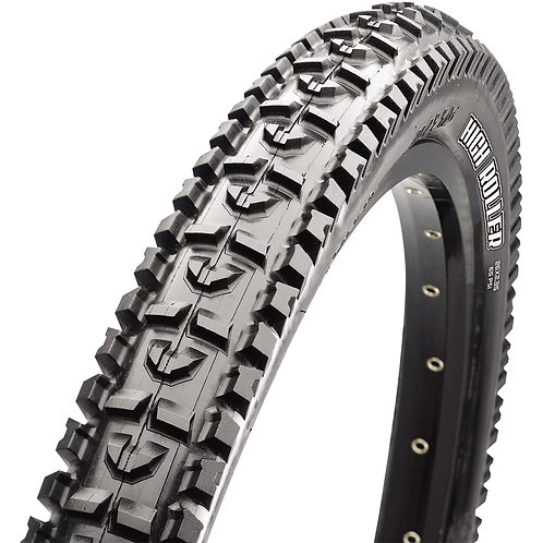 Maxxis High Roller II Sc 2Ply Wire 27.5x2.40