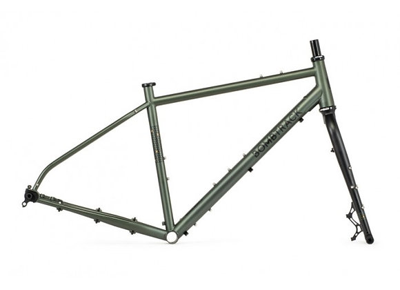 Bombtrack | Beyond frame/fork set S - 44