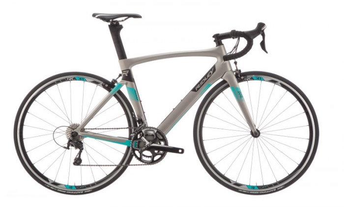 Ridley | Jane 105 mix Women's Road-Aero Bicycle