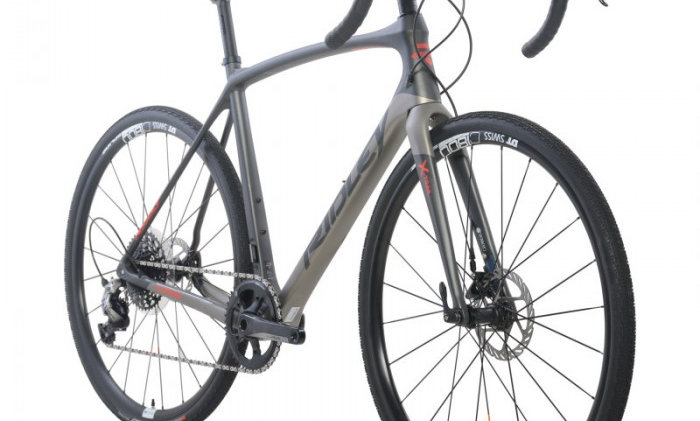 Ridley | X-Trail Rival 1 Carbon All-Road Bicycle