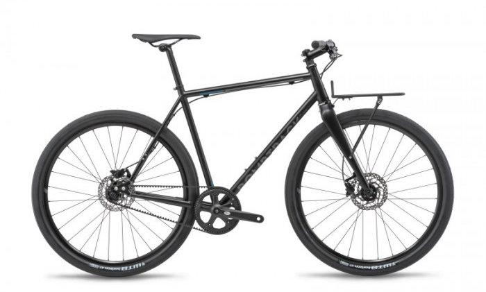 Bombtrack   OUTLAW 27.5 City/Commuter Bike