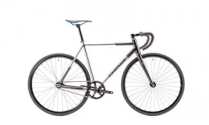 Bombtrack | Script 700C Track Bicycle