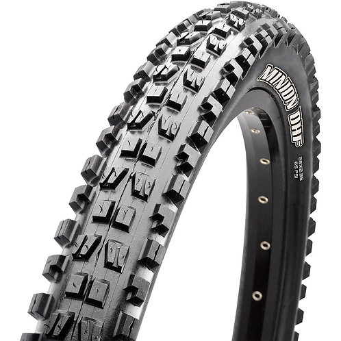 Maxxis Minion DHF 3C 2Ply Wire 27.5x2.50