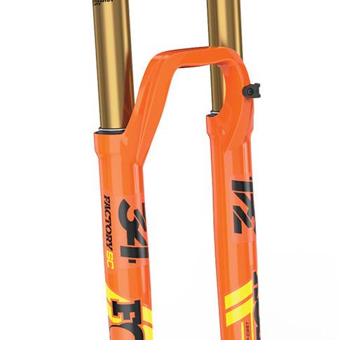 34 SC Orange