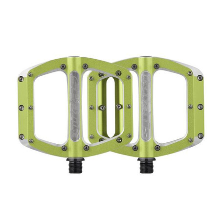 SPOON 100 Pedals Green