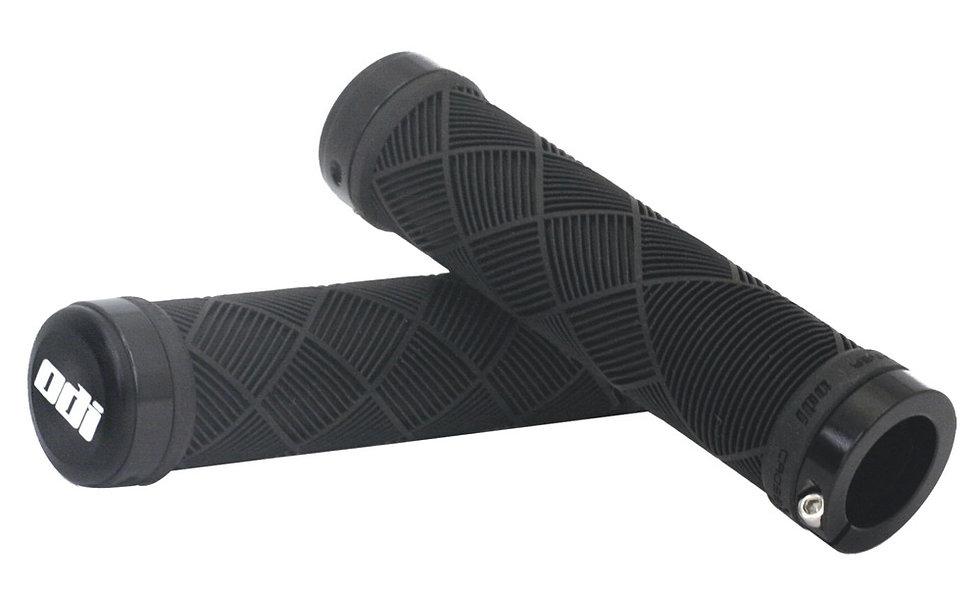 Odi X-Trainer Lock-On Grips Black