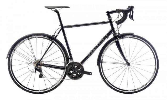 Bombtrack   Audax 700C Urban Road Bicycle