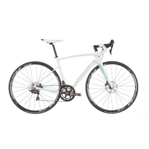 Ridley | Liz SL Disc Ultegra Di2 Women's Road-Endurance Bicycle