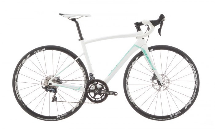 Ridley   Liz SL Disc Ultegra Di2 Women's Road-Endurance Bicycle