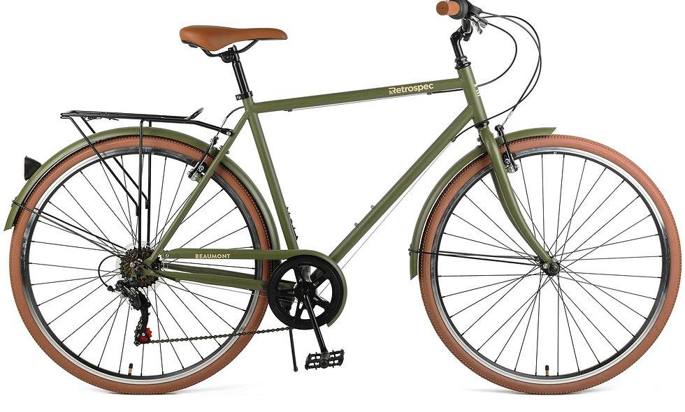 Beaumont City Bike, 7-Speed