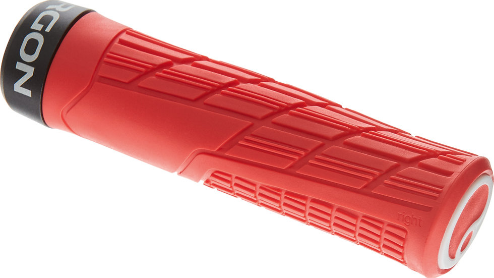 Ergon Grips GE1 Evo Red