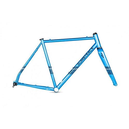 Bombtrack | Hook 2 Cyclocross Frame, 52 cm (M)