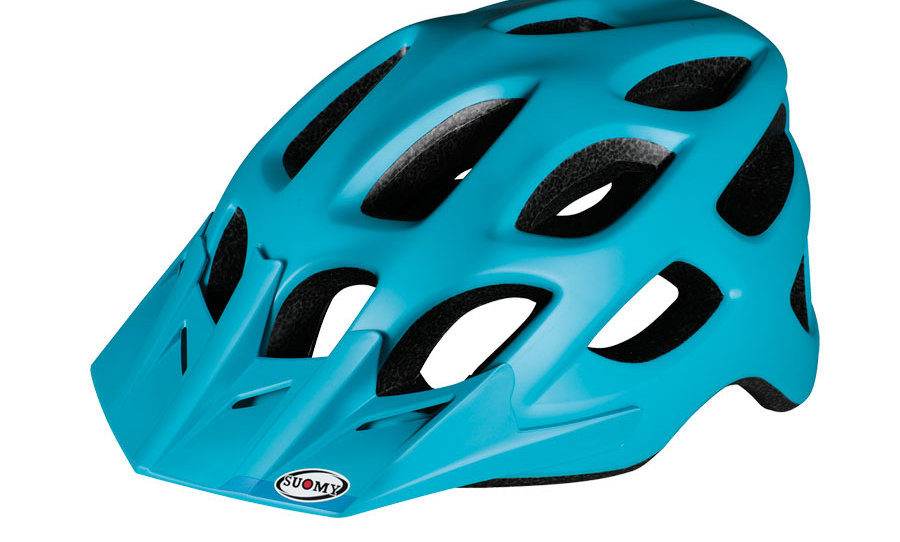 Suomy Free SS Helmet