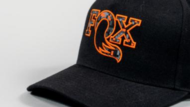 Fox - Digicam Curved Brim Hat