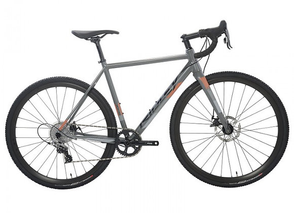 Ridley   X-Ride Disc Rival 1 MDB All-Road Bicycle